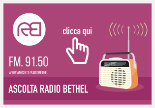 ascolta radio bethel on line